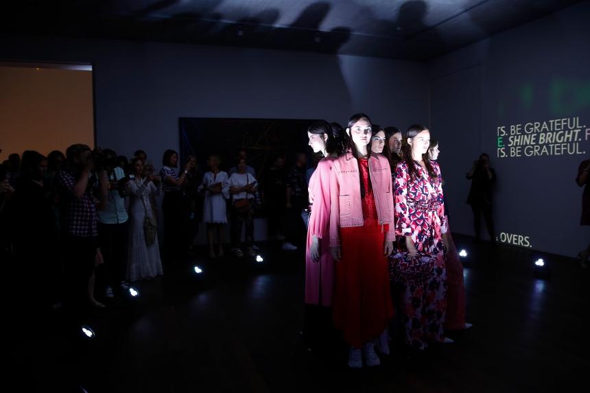 Laurel - Collection Presentation - Berlin Fashion Week Spring/Summer 2019